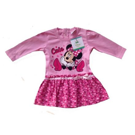 Minnie lányka ruha 68-92