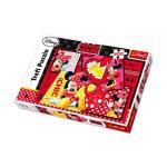 Minnie puzzle 500db-os
