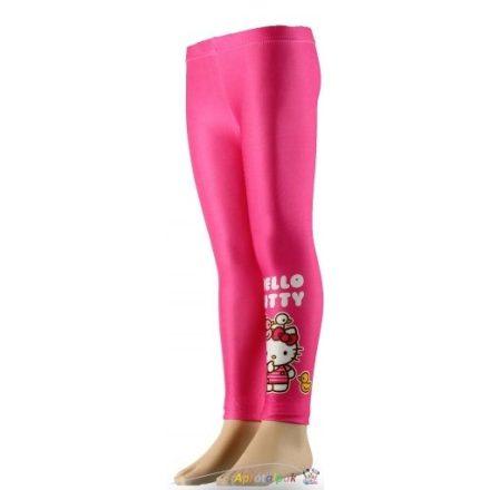 Hello Kitty leggings  3/4-es 116-os