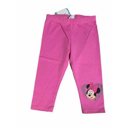 Minnie leggings 92-es (3/4-es)