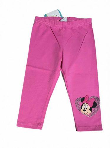 Minnie leggings 74-122 (3/4-es)