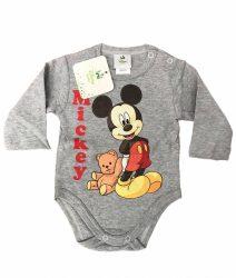 Mickey 62-es body