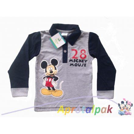Mickey felső 92-es