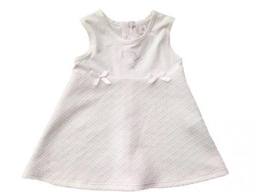Szívecskés lányka ruha