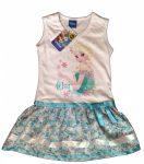 Jégvarázs lányka ruha 110-140