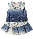 Lányka ruha 116-170