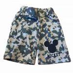 Mickey bermuda 74-116