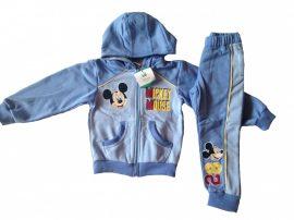 Mickey szabadidőruha 62-104
