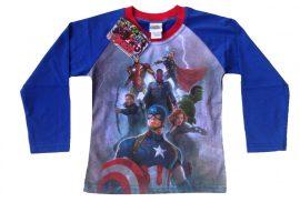 Avengers felső 104-140