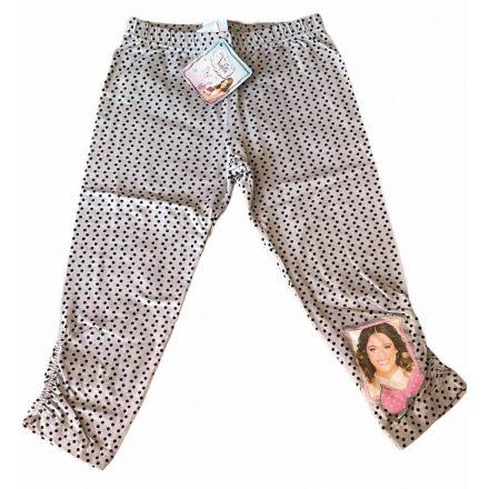 Violetta leggings 122-es (3/4-es)