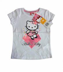 Hello Kitty póló 104-es (extra akció)