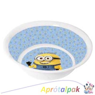 Minions tányér