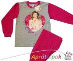 Violetta pizsama 122-es