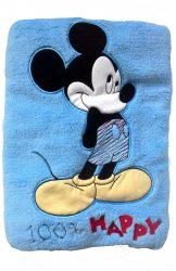 Mickey takaró 70*90