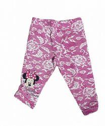 Minnie leggings 86-os (3/4-es)