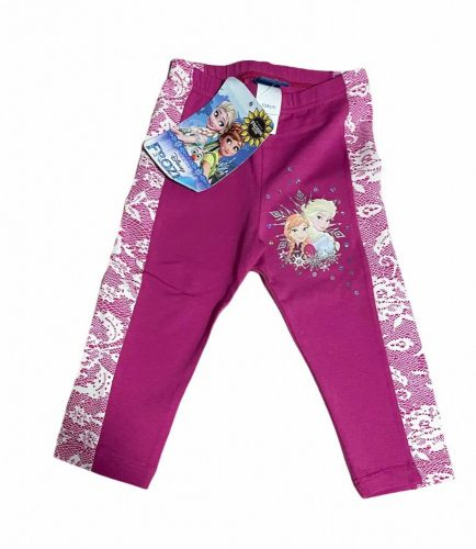 Jégvarázs leggings 104-140 (3/4-es)