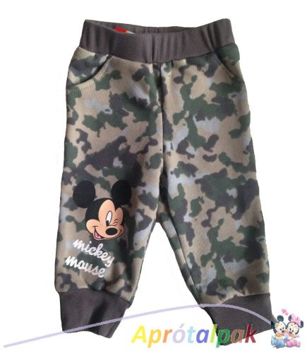 Mickey nadrág 68-as (extra akció)