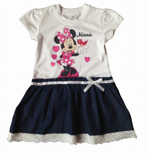Minnie lányka ruha 86-116