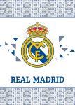 Real Madrid takaró 110*140