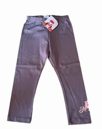 Minnie leggings 110-es (3/4-es)