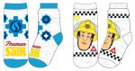 Sam a tűzoltó zokni 31/34-es 2db-os