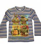Turtles Tini Ninja felső 98-as