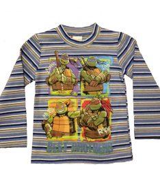 Turtles Tini Ninja felső 98-140