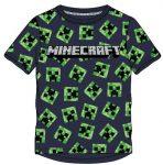Minecraft  póló 6év-12év