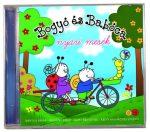 Bogyó és Babóca hangoskönyv-nyári mesék