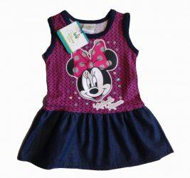 Minnie lányka ruha 74-116