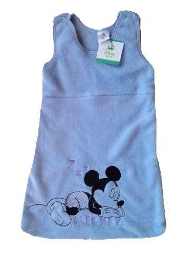 Mickey hálózsák 56/62-92/98-as