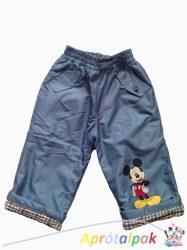 Mickey nadrág 92-es