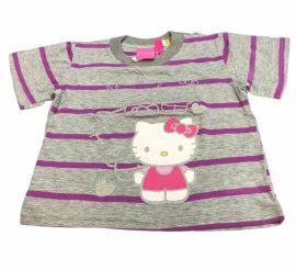 Hello Kitty póló 86-os (extra akció)