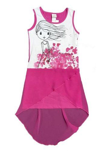 Nagylányos lányka ruha 128-152