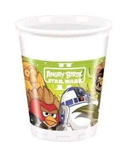 Angry Birds pohár